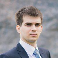 Аватар пользователя Тимур Маликин