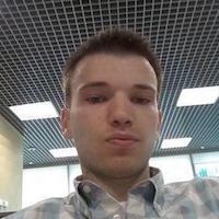 Аватар пользователя Александр Шакун