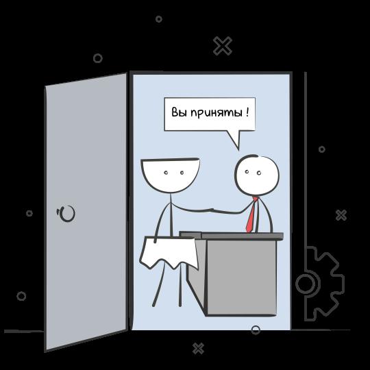Вакансии для программистов