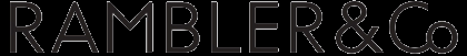 Логотип компании Rambler