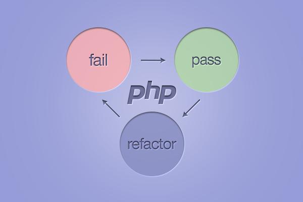 Практический курс по автоматическому тестированию на PHP